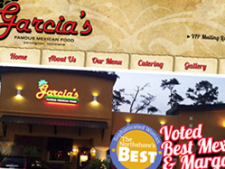 Covington Louisiana Restaurant Website
